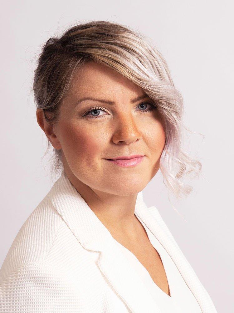 Mirva Mäkinen